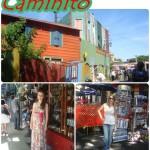 Por Onde Andei: Caminito – Buenos Aires + Look do Dia