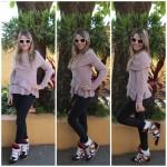 Look do Dia: Sneaker + Frio 2