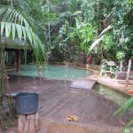 Por onde andei: Pousada Jardim da Amazônia