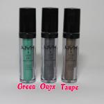 Resenha: NYX Roll on Shimmer
