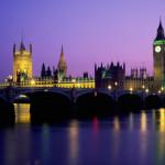 Mudança pro Reino Unido