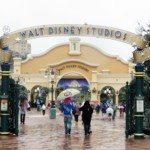 Disneyland Paris – World of Disney + Walt Disney Studios