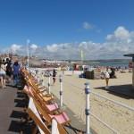 Vlog: Weymouth beach – Inglaterra