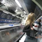 Primeiras impressões Londres + Guia do metrô