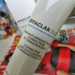 Resenha: Gel Creme Effaclar Duo da La Roche-Posay