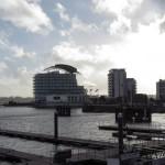 Vlog: Um dia em Cardiff no País de Gales (Parte 2)