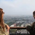Vlog da Viagem para Paris