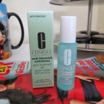 Resenha: Gel Anti-Blemish da Clinique (Spot Treatment Gel)