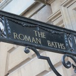 Vlog Roman Baths – Intercâmbio Inglaterra