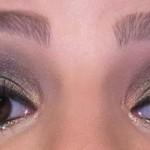 Maquiagem para o fim de ano   Smokey Eyes
