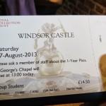 Vlog: Um dia em Windsor – Intercâmbio Inglaterra