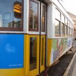Vlog Eurotrip: Lisboa – Dia 3 e 4