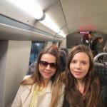 Vlog Eurotrip: Sintra e Cascais – Dia 6