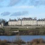 Vlog Eurotrip: Castelo de Chambord – Dia 11| Vale do Loire