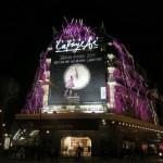 Vlog Eurotrip: Primeira noite em Paris – Dia 11 | Lafayette, Torre Eiffel, Champs-Élysées