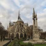 Vlog Eurotrip: Primeiro dia em Paris – Dia 12