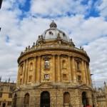 Vlog: Um dia em OXFORD – Intercâmbio Inglaterra | Sala de jantar do Harry Potter