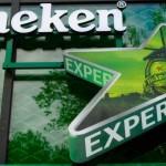 Heineken Experience | AMSTERDAM