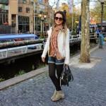 Look do Dia em Amsterdam | Dia 1 – Thaís