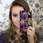 Tutorial ELECTRIC Palette – URBAN DECAY