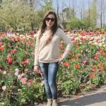 Look [em AMSTERDAM] no Keukenhof Park | Dia 2 – Carol