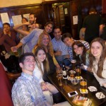 PUB VLOG | Na noite de Bath na Inglaterra!
