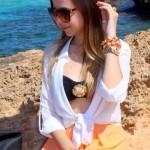 Look do Dia: Sundae de Laranja | Desafio 2 – We Love Fashion Blogs 2