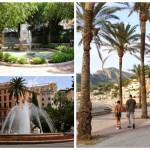 Nossa viagem ao paraíso: Mallorca, Espanha!