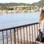 Look do dia: Uma espiadinha em Puerto de Soller – Mallorca
