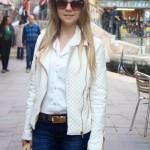 Look do Dia: nas vielas de Veneza