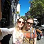 EuroVlog Dia #1 | Madri – Espanha #VEDN