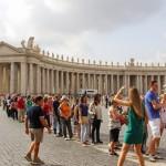 EuroVlog Dia #6 | Roma – Itália: Vaticano, Panteão e muito mais!!  #VEDN