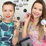 Desafio: Maquiagem em 10 segundos