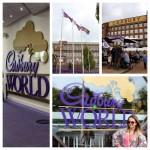Visita à Fantástica Fábrica de Chocolate – Cadbury Experience