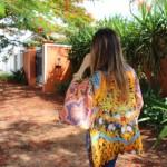 Look do Dia: O Kimono mais lindo!