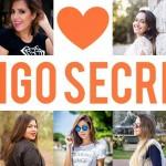 Amigo Secreto entre Blogueiras   Meu Presente