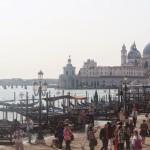EuroVlog Dia #10 | Veneza – Itália: Praça São Marcos, Ponte dos Suspiros e Dormindo no Trem!
