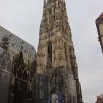 EuroVlog Dias #11 e #12 | Viena – Áustria: Catedral de Santo Estevão e Vôo Cancelado