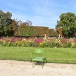 EuroVlog Dia #13 | Paris – França: Ladurée, Jardim Tuileries, Champs Élysées  e Mais!!!