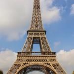 EuroVlog Dia #15| Paris: Torre Eiffel, Jardim de Luxemburgo e Catedral de Notre Dame