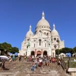 EuroVlog Dia #16| Paris: Bomba no Metrô, Sacré Coeur, Museu do Louvre e chegando em Bruxelas