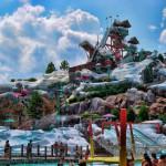 Roteiro da Nossa Viagem pra Disney – Dia 10 (Blizzard Beach)