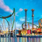 Roteiro da Nossa Viagem pra Disney – Dia 7 (Universal Islands of Adventure)