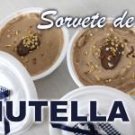 Sorvete de Nutella | Apenas 3 ingredientes