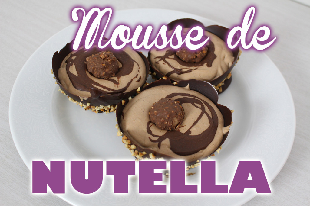 capa mousse