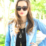 Jaqueta Jeans | Ela nunca saiu de moda!