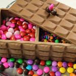 DIY Dia dos Namorados – Caixa Comestível