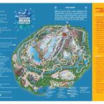 Fugindo das Filas nos Parques Aquáticos Disney