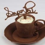 DIY Dia dos Pais – Xícara de Chocolate