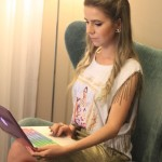 Curso de Fashion Blogging – Segundo Módulo!